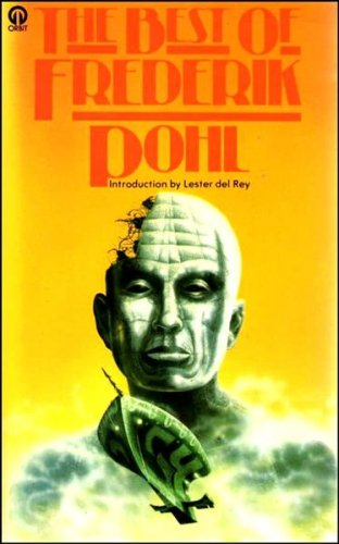 9780860079163: The Best Of Frederik Pohl