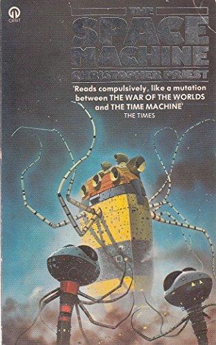 9780860079392: Space Machine: A Scientific Romance (Orbit Books)