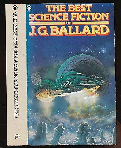 9780860079439: Best of J.G.Ballard (Orbit Books)