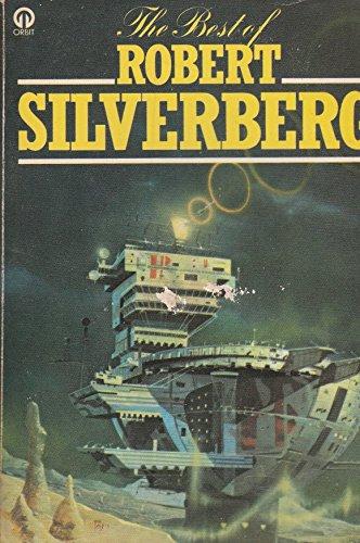 9780860079507: THE BEST OF ROBERT SILVERBERG.
