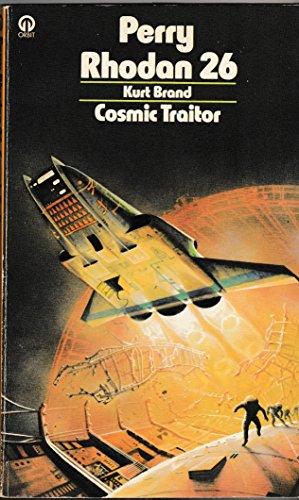 9780860079606: Cosmic Traitor