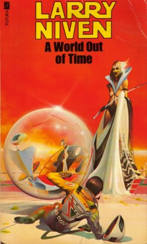 9780860079637: World Out Of Time (Orbit Books)