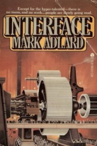 9780860079699: Interface (T City Trilogy, Book 1)