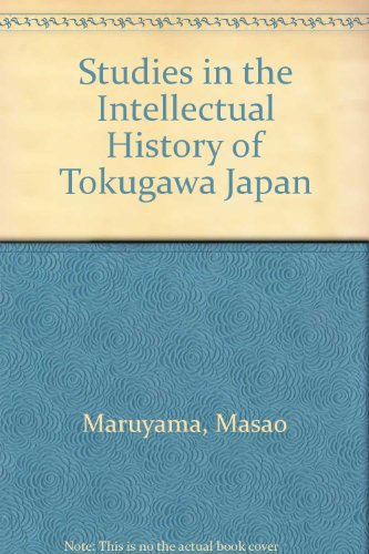 9780860081067: Studies in Intellectual History