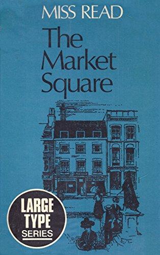 9780860090137: The Market Square