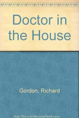 9780860090786: Doctor in the House