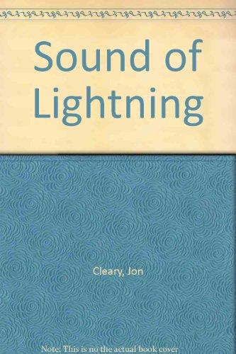 9780860090809: Sound of Lightning