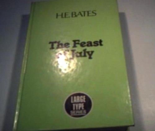 9780860090847: Feast of July
