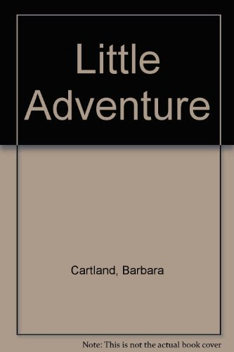 9780860091493: Little Adventure