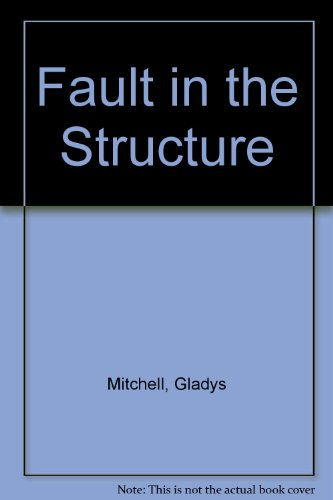 9780860091639: Fault in the Structure
