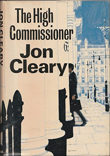 9780860092087: High Commissioner