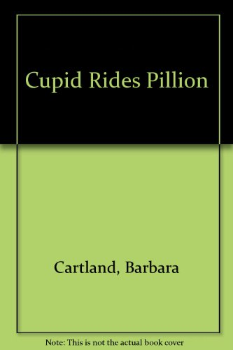 9780860092513: Cupid Rides Pillion
