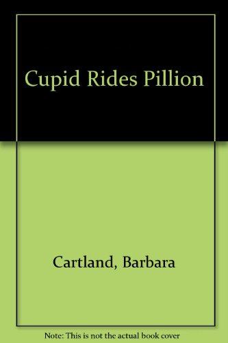 9780860092513: Cupid Rides Pillion