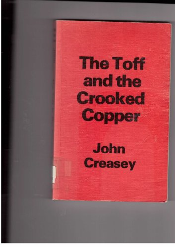 9780860092834: Toff and the Crooked Copper