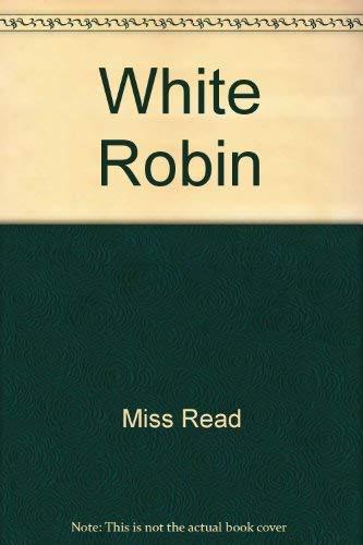 9780860092841: White Robin