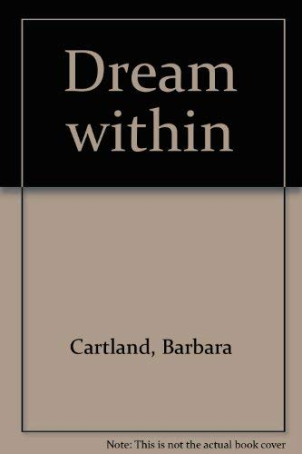 9780860093183: Dream within
