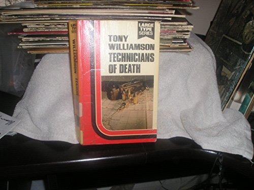 9780860093206: Technicians of Death