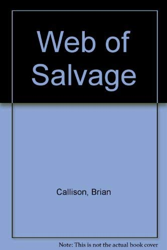 9780860093244: Web of Salvage