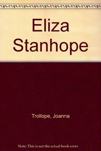 9780860093428: Eliza Stanhope