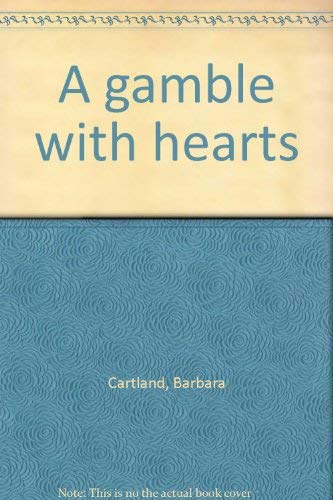 9780860093633: A gamble with hearts
