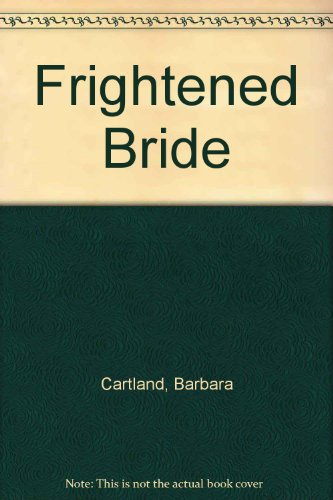 9780860093688: Frightened Bride