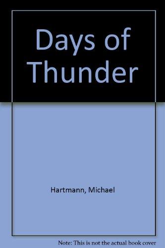 9780860093992: Days of Thunder