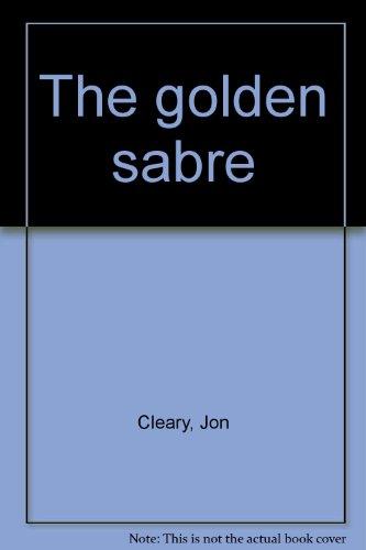9780860094425: Golden Sabre