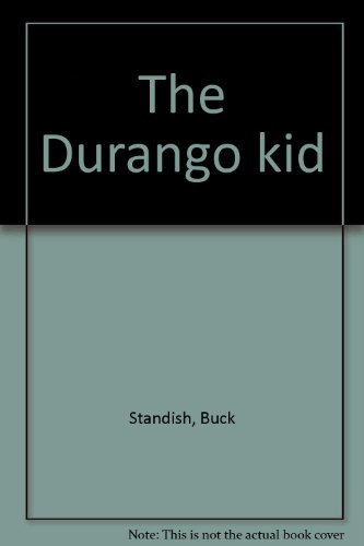 9780860095521: The Durango kid