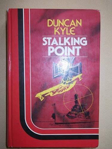 9780860095798: Stalking Point