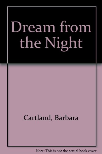 9780860096030: A Dream from the Night
