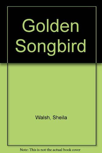 9780860096146: Golden Songbird