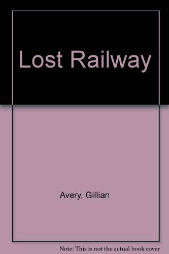 9780860096221: Lost Railway