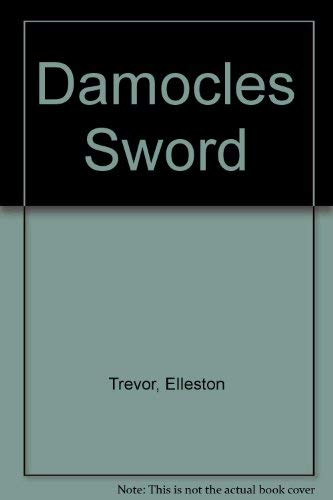 9780860096764: Damocles Sword