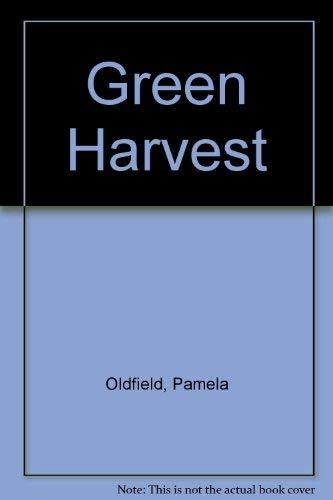9780860096870: Green Harvest