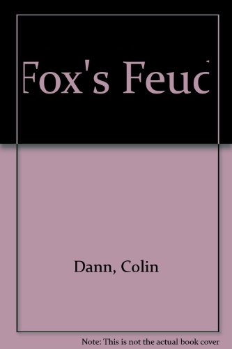 9780860096900: Fox's Feud