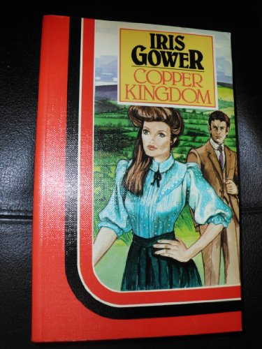 9780860096962: Copper Kingdom (Thorndike Large Print Popular Series)