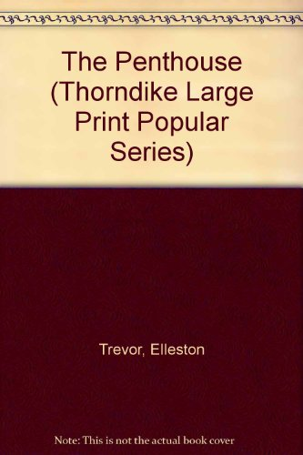 9780860097679: The Penthouse (Thorndike Large Print Popular Series)