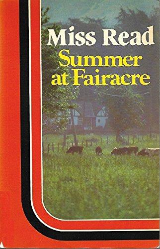 9780860097983: Summer at Fairacre