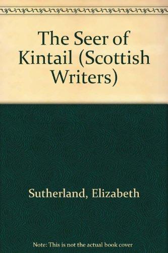 9780860098171: Seer of Kintail (Scottish Writers Series)