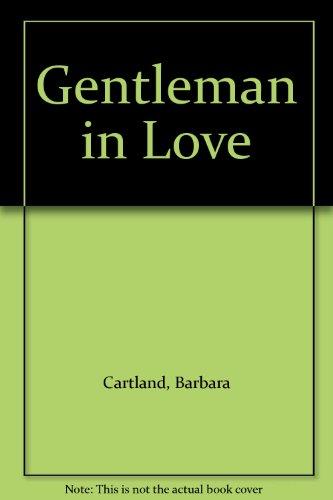 9780860098362: Gentleman in Love