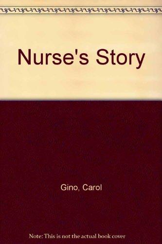 9780860098911: Nurse's Story
