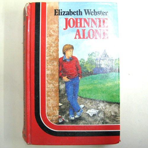9780860098928: Johnnie Alone (Thorndike Press Large Print Buckinghams)