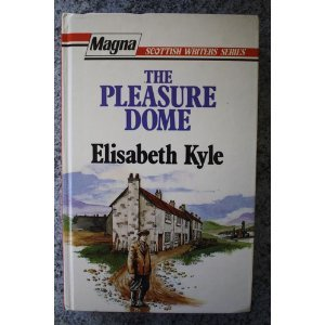 The Pleasure Dome: Kyle, Elisabeth