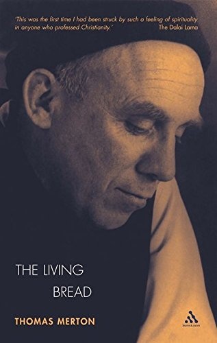 9780860120254: The Living Bread