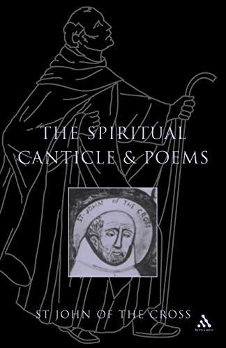 9780860120612: Spiritual Canticle And Poems