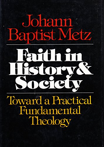 9780860120759: Faith in History & Society