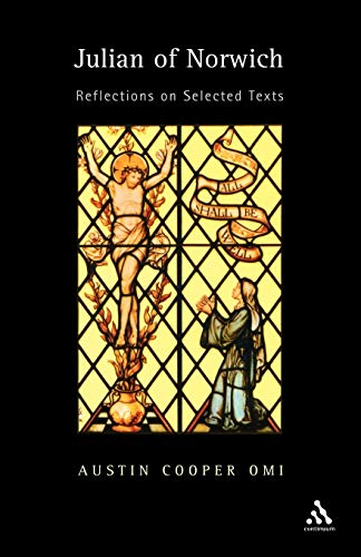 9780860121596: Julian of Norwich: Reflections on Selected Texts