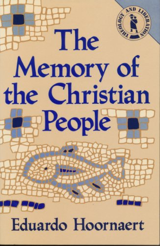 9780860121640: The Memory Of The Christian People