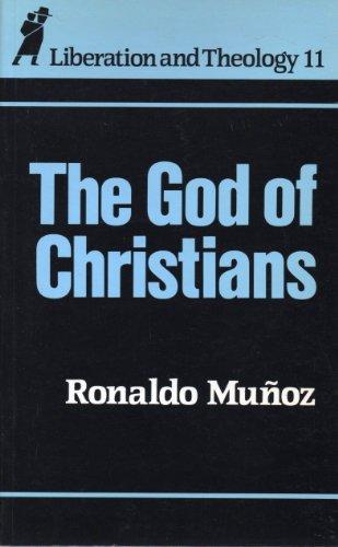 9780860121732: The God of Christians
