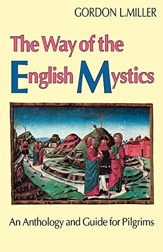 9780860122098: Way of The English Mystics